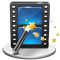 Aimersoft AVI Video Editor for Mac