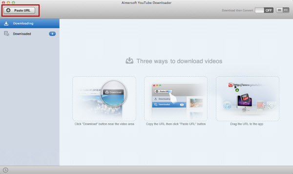 Download Videos on Mac