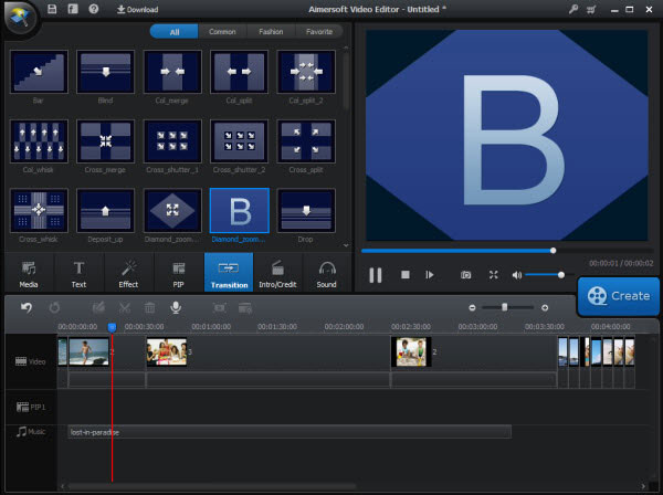 how to edit mp4