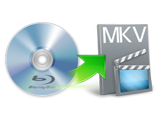 Convert DVD to HD