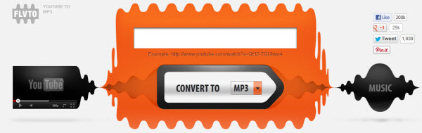 youtube to mp3 converter free online