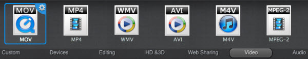 FLV to MPG on Mac – Convert FLV files to MPG for Mac output format